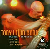 Double Espresso by Levin, Tony (2002-11-05)