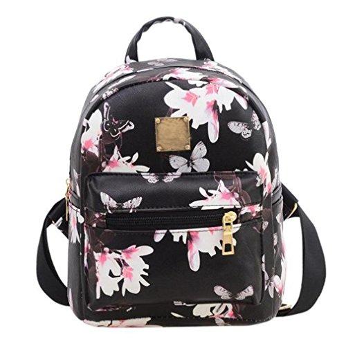 mini backpack purse - 6