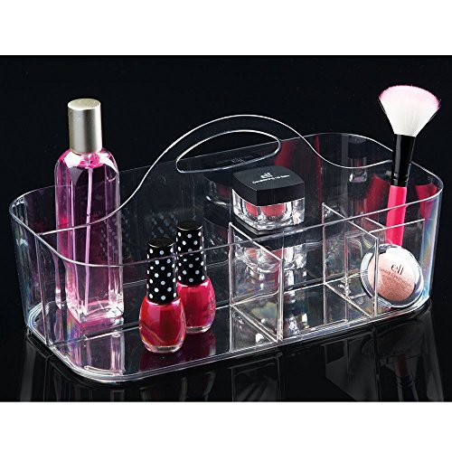 mDesign Cosmetic Organizer Cabinet Products product image