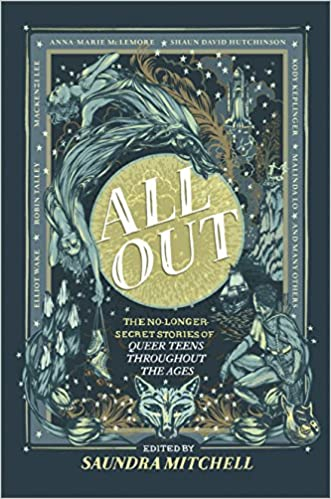Image result for ALL OUT BOOK COVER