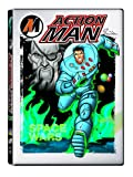 space ace dvd - Action Man: Space Wars
