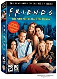 Friends: The One With All the Trivia - PC