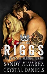 Abel LeBlanc, better known to his brothers as Riggs — President for The Kings of Retribution MC, Louisiana Chapter. As a former Green Beret, he runs the club with the same amount of precision and grit he did serving his country.Dedicating yea...