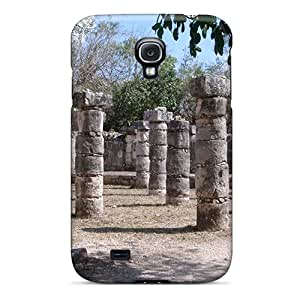 Tpu Case For Galaxy S4 With TxoCk5160lvaEN Scotlard Design