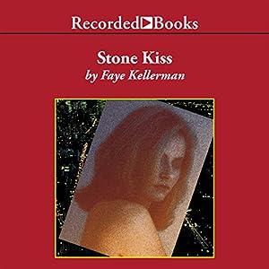 Stone Kiss Hörbuch