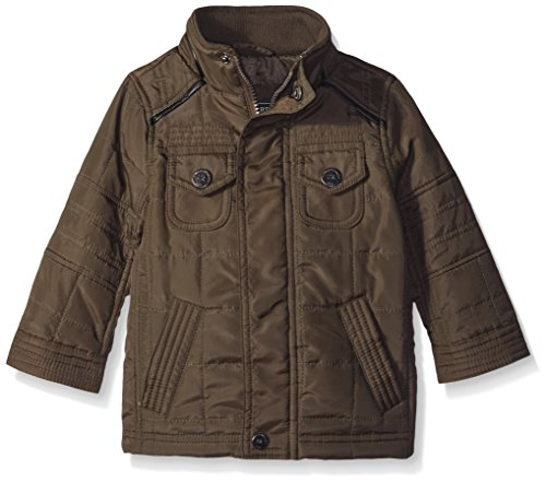 Urban Republic Thinfill Quilted Jacket