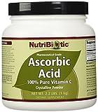 Nutribiotic Ascorbic Acid Powder, 2.2 Pound
