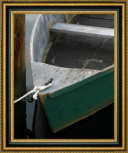 Fishing Boat IV by Scott Larson - 39.25