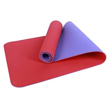 yixin Esterilla Yoga,Colchoneta Infantil, Colchoneta De ...