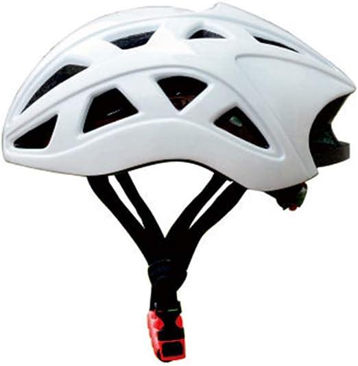 BLife Casco Bicicleta Mujer De Ciclismo Ajustable con Forro Y ...