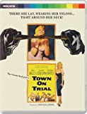 Town on Trial - Limited Edition Blu Ray [Blu-ray] - Region Free