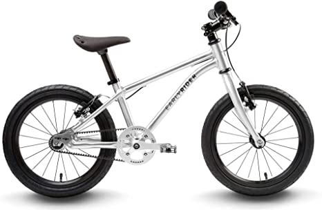 EarlyRider Belter 16 - Bici para infantil color gris, desde 3,5 ...