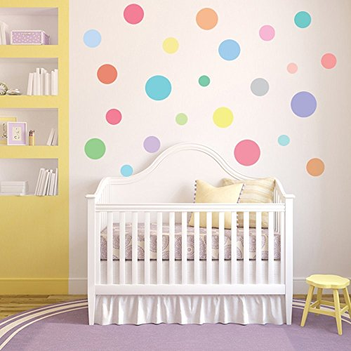 23-multi-sized-sorbet-polka-dot-wall-decals-repositionable-and-reusable