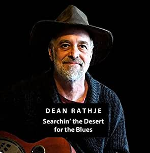 Searchin' the Desert for the Blues