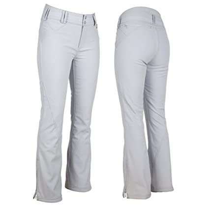 Amazon.com   Nils Betty Stretch Pant Women s Silver 10   Sports   Outdoors 27890c4dd5