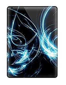 Eric S Reed Case Cover For Ipad Air - Retailer Packaging Patterns Abstract Protective Case