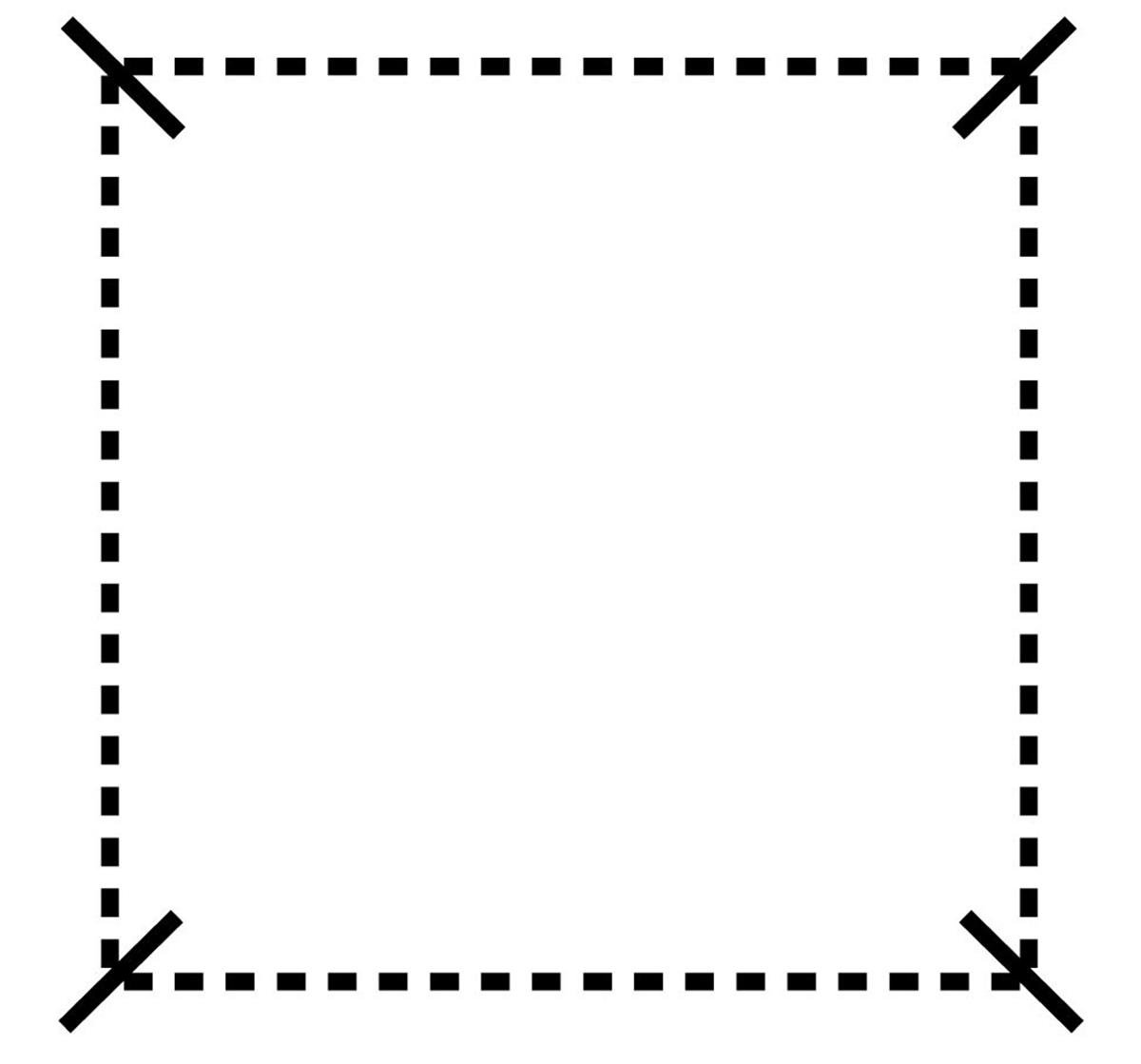Displays2go Wire Grid Panel for Artwork, Iron Metal Construction, Powder Coated – Silver Finish (AD4PNLS) by Displays2go (Image #6)