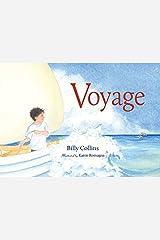 Voyage Kindle Edition