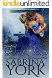 Dark Fancy (Noble Passions Book 1)