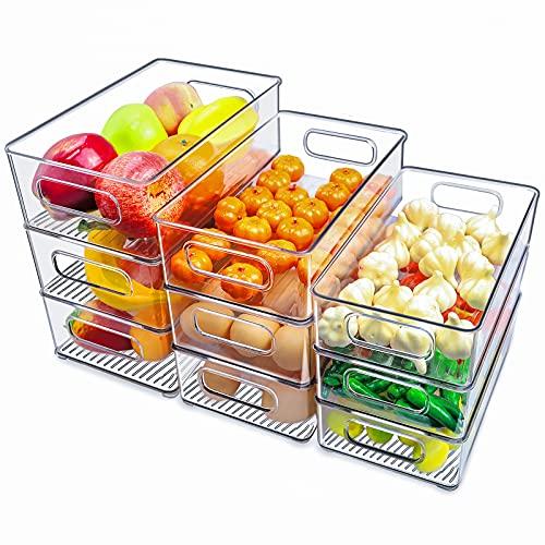 Great for fridge storage