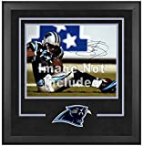 Carolina Panthers Deluxe 16x20 Horizontal Photograph Frame