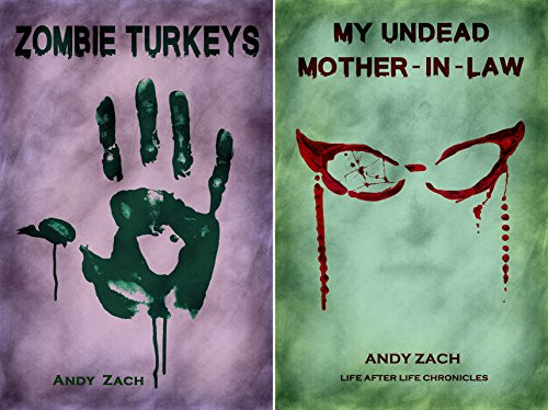 Life After Life Chronicles (2 Book Series)