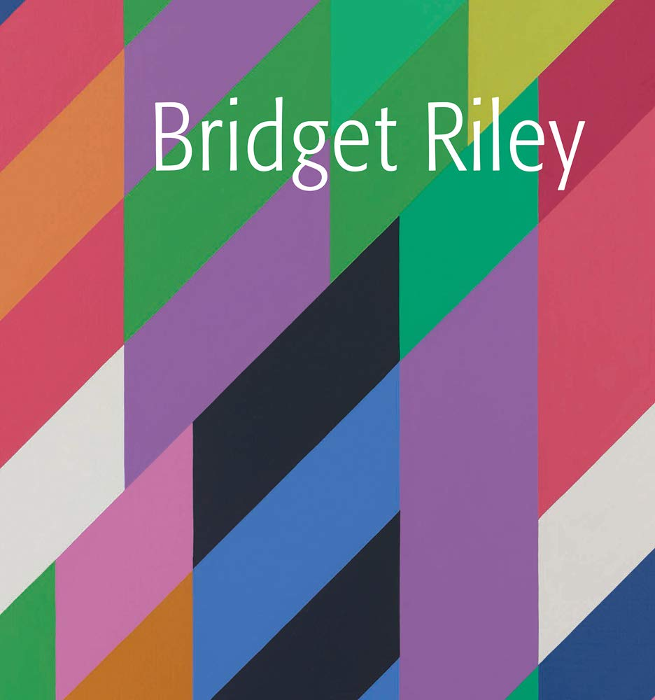 Riley, B: Bridget Riley