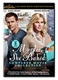 Murder, She Baked: Complete Collection