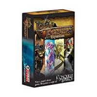 Grey Fox Games Conquest of Speros Lost Treasures Expansion Board Game