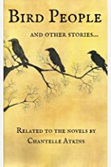 Bird People and Other Stories Paperback
