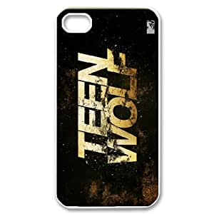 iphone covers Steve-Brady Phone case TV Show Teen Wolf For Iphone 5 5s case cover Pattern-13