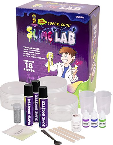 Kangaroo Original Super Cool Slime Lab