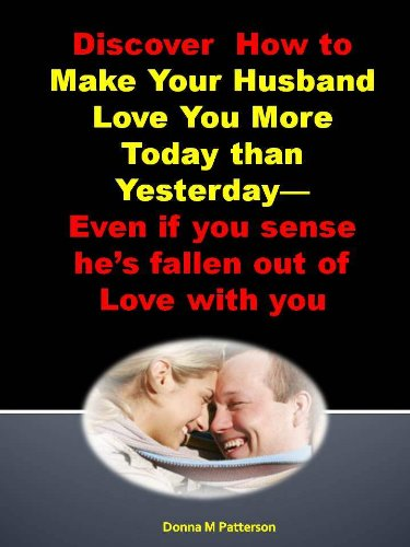 How to make your husband love u more