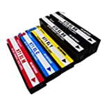 Tyjtyrjty Ink Cartridges For HP 970XL...