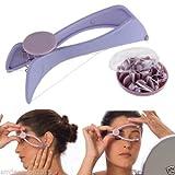 Dreamworld Slique Razor Eyebrow Face & Body Hair Threading And Removal System