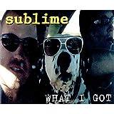What I got [Single-CD]