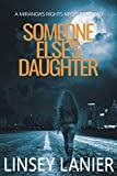 Free eBook - Someone Else s Daughter
