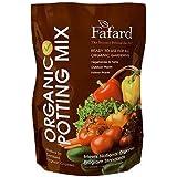 Conrad Fafard 4000103 Organic Pot Mix