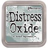 Ranger Tim Holtz Distress Oxide Ink Pad - Iced Spruce