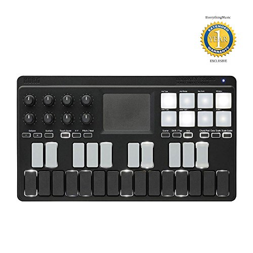 Top 3 best korg kaoss pad 2: Which is the best one in 2019?