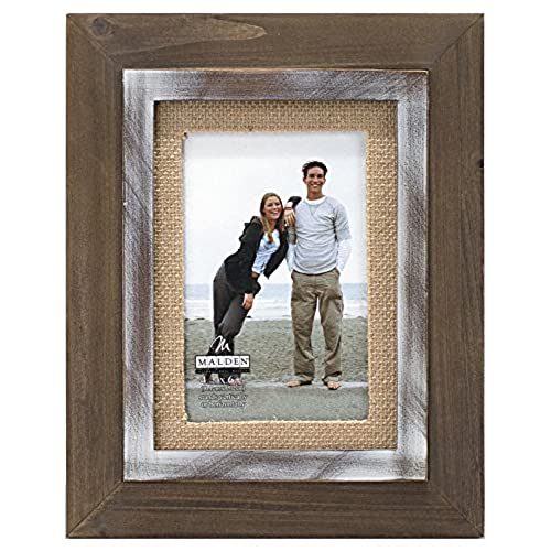 Wood Picture Frames Amazon