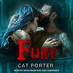 Fury | Cat Porter