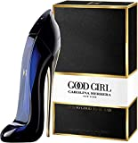 Good Girl by Carolina Herrera for Women - Eau de Parfum, 50ml