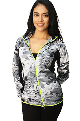 Nike Womens Trail Jacket - 4