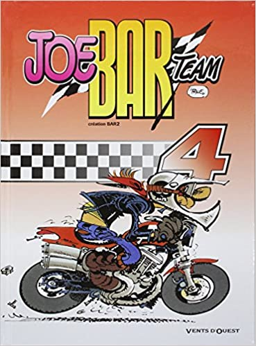 Joe Bar Team, tome 4 epub, pdf