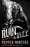 download ebook ruin & rule (pure corruption book 1) pdf epub