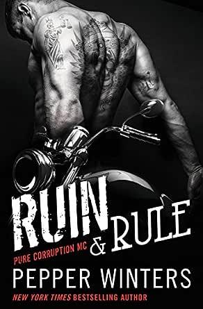 Ruin & Rule (Pure Corruption Book 1) (English Edition) eBook ...