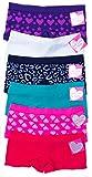 GP-6P-37006-L Just Love Panties for Girls / Girls Panties (Pack of 6)