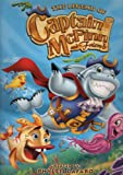 The Legend of Captain Mcfinn and Friends, , 0979928311
