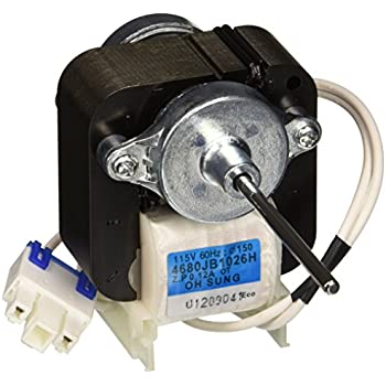 Cost to replace condenser fan motor for Condenser fan motor replacement cost